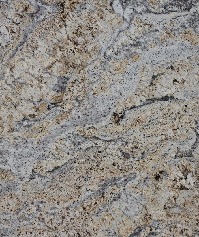 Golden Cascade Granite Polished 20mm